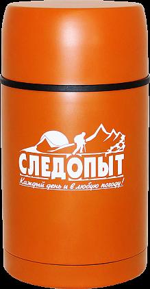 Термос для еды  СЛЕДОПЫТ  0,8 л