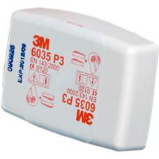 Сменный фильтр 3М™ 6035